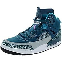 nike air jordan spizike hombre zapatillas de baloncesto tipo botín 315371 zapatillas
