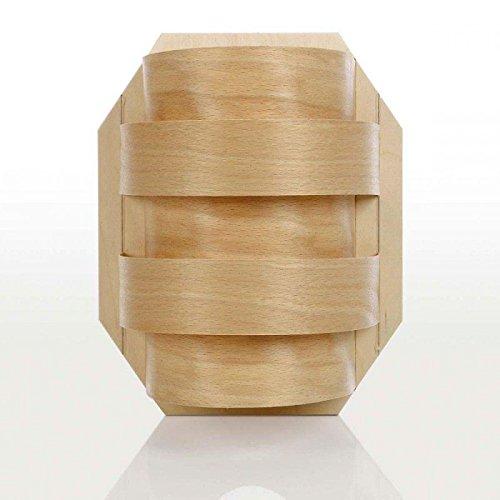 Leuchten Set klein für Sauna oder Infrarotkabine