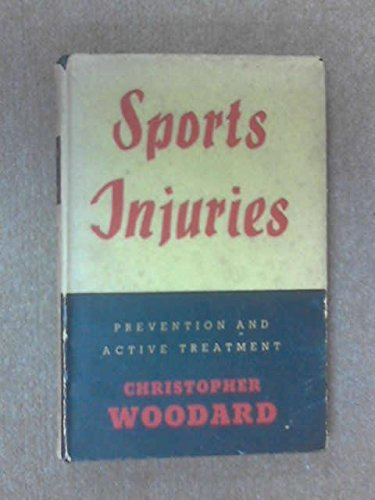Sports injuries: Prevention and active treatment