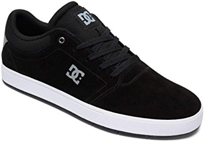 DC Schuhe Crisis Schwarz Gr. 43  Billig und erschwinglich Im Verkauf