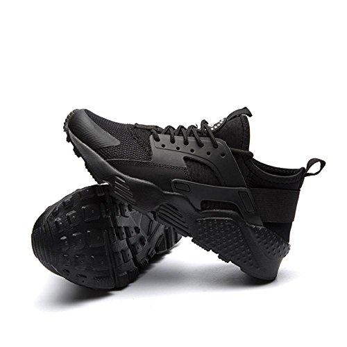 Runway Splash scarpa da ginnastica da donna fitness palestra Boost scarpe da corsa da donna da donna palestra shock Absorbin sport Fitns taglia Black