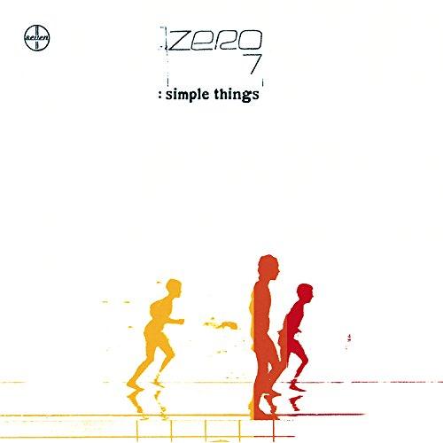 Simple Things [VINYL]