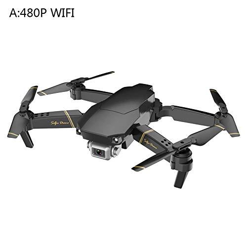 GD89 480P / 1080P HD Drone Mit 120° Weitwinkel Wi-Fi Echtzeitübertragung 3D Flip Und Headless Modus APP Steuerung Coole Funktionen - Boss Dvd-player