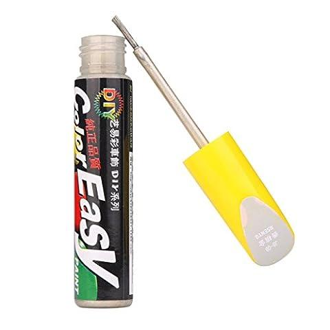 Gaddrt Couleurs auto manteau peinture stylo retouche gratter effacer réparer supprimer outil (e)