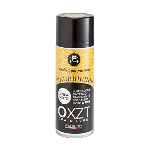 ® OXZT lubrificante Sintetico per Catena Moto o-Ring Alte Prestazioni 400m