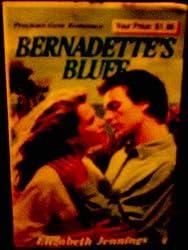 Bernadette's Bluff