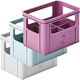 Thermobaby - Casier à Biberon pour 6 Biberons standard Couleurs - Multicolor