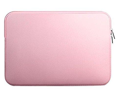 Laptoptasche mit Transporttasche für 11 Zoll / 13 Zoll / 15 Zoll MacBook Air/Pro / Retina - Rosa - für MacBook 13 Zoll