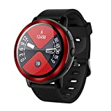 YUNDING Smart-Uhr, Outdoor-Sport-Handy-Armband / 2 + 16G Laufspeicher/WiFi / 4G-Aufruf Internet / 2 Millionen Pixel, Geschenke