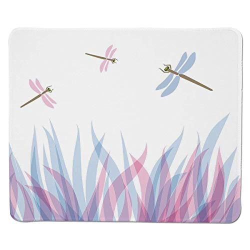 Yanteng Gaming Mouse Pad Dragonfly