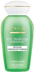 LOreal Paris Clean Artiste Eye Makeup Remover Waterproof, 118ml