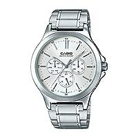 Casio Men's Watch - MTP-V300D-7AUDF