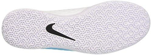 Nike Hypervenomx Phade Iii Ic, Scarpe De Calcio Uomo Blu (blanc / Noir-photo Blue-chlore Bleu)