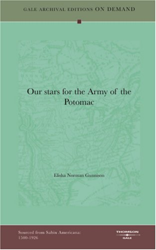 Our stars for the Army of the Potomac