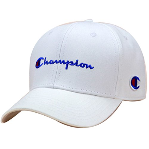 Belsen Damen Hip-Hop Baseball Cap Trucker Hat (Weiß)