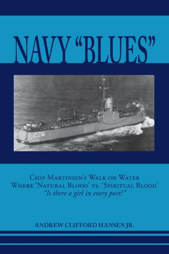 Navy Blues Cover Image