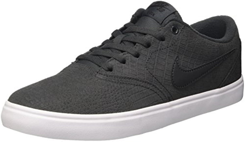 Nike Herren Check Solarsoft Premium Skateboardschuhe  Billig und erschwinglich Im Verkauf