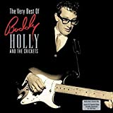The Very Best Of Buddy Holly & The Crickets [2LP Gatefold 180g Vinyl]