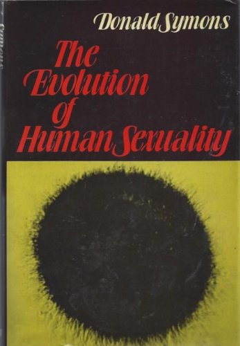 The Evolution of Human Sexuality PDF Books