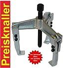 Normex Parallel-Abzieher 3-armig 200x150mm