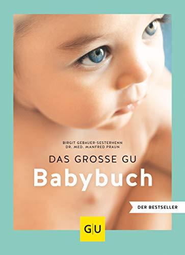 Das große GU Babybuch (GU Große Ratgeber Kinder)
