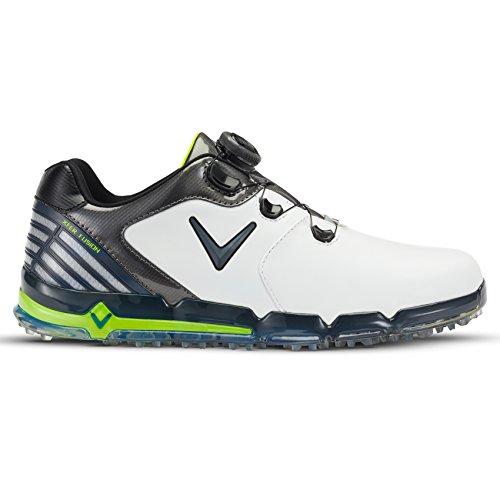 Callaway xFER Fusion Boa, Chaussures de Golf Homme, Homme,...