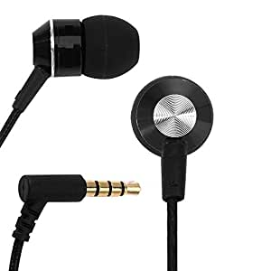 Teflon 3.5 Mm Universal Wired Earphone Handsfree For Nokia /Xpressmusic/Navigator/Inernet Table/Mini, X2, X3, X6, E5