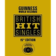 Guinness World Records: British Hit Singles (15th edition)