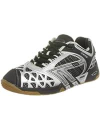 Hi-Tec S701 4:SYS, Damen Sportschuhe - Squash & Badminton