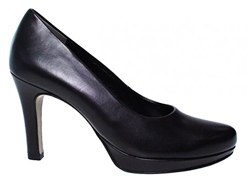 Paul Green - High-Heels Damen Pumps - schwarz Schwarz