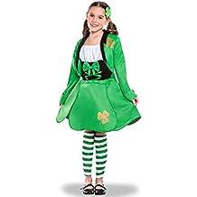 trajes tipicos de irlanda