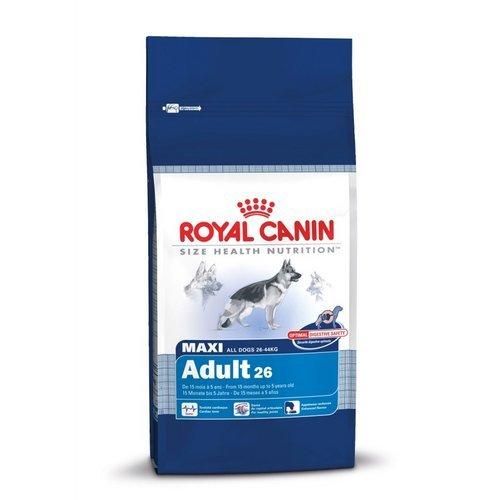 Royal Canin für große Rassen