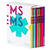 Medizinertest TMS & EMS - Das Kompendium: Die komplette Vorbereitung auf den Test für medizinische Studiengänge in Deu