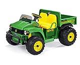 John Deere Gator HPX 12 Volt Elektro Lastwagen Zweisitzer - Elektro Auto Elektroauto Kinderauto