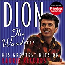 Wanderer: His Greatest Hits on