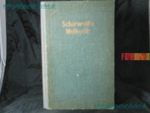Methodik des Klavierspiels : Systemat. Darst. d. techn. u. ästhet. Erfordernisse f. e. rationellen Lehrgang.
