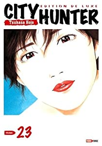 City Hunter - Nicky Larson Edition de luxe Tome 23