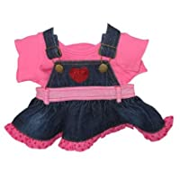 Build Your Bears Wardrobe 5060322142920 Teddy Clothes