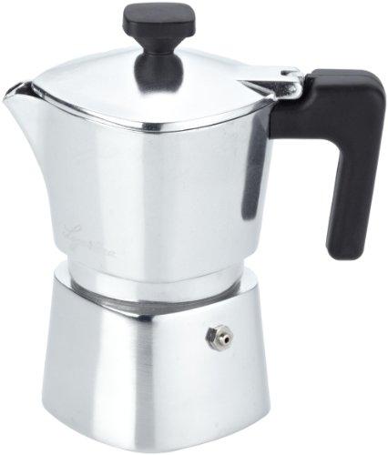 Lagostina 012314200203Cube per Espresso Caffettiera 3Tazze