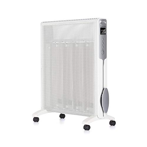 Klarstein Hot Spot Rolling Wave 2500 Calefactor Vertical