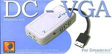 Dreamcast - VGA Adapter