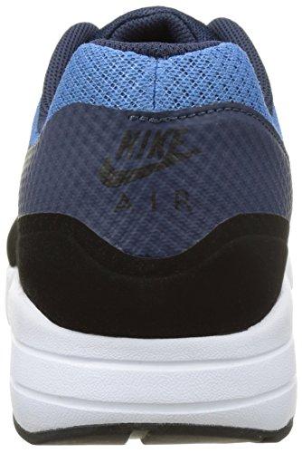 Nike Air Max 1 Ultra Essential Scarpe Sportive Uomo Blu star Blue black obsidian white