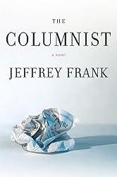 The Columnist: A Novel (English Edition)