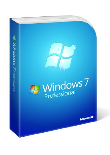 Windows 7 Professional 32/64 Bit Betriebssystem - 1 - 7 Wiederherstellungs-cd Windows