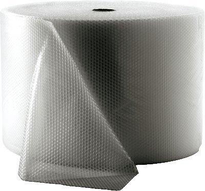 Unipapel 96505-1 - Rollo de plástico de burbuja, 50 x 1 m
