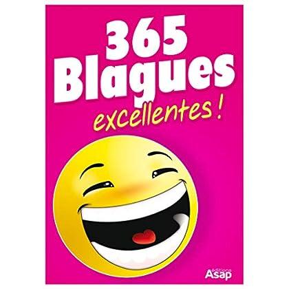 365 blagues excellentes !