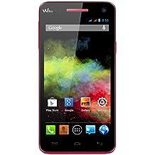 Wiko Rainbow Coral Smartphone libre 5'' Dual SIM Quad Core Wiko RAINBOW A