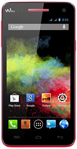 Wiko Rainbow Smartphone HD DUAL SIM