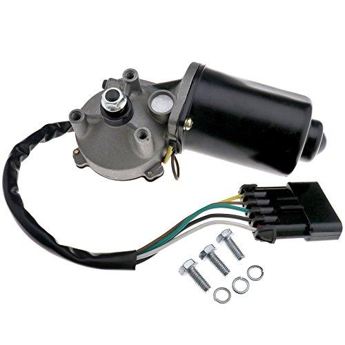 Scheibenwischer Vorne Wischermotor 23000826