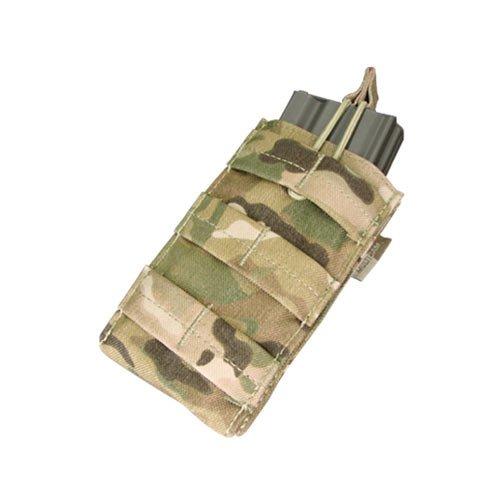 CONDOR MA18-008 M4-M16 Open Top Mag Pouch MultiCam -